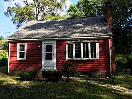 Cumberland, RI - Closed September 24, 2015