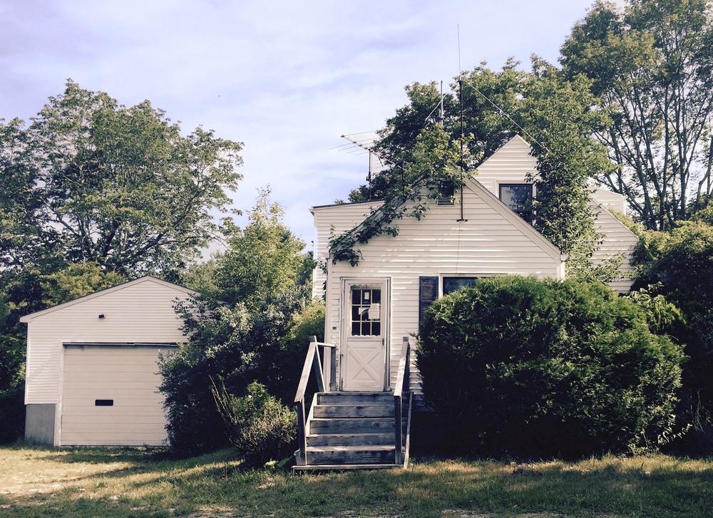 Foster, RI - Closed September 25, 2015