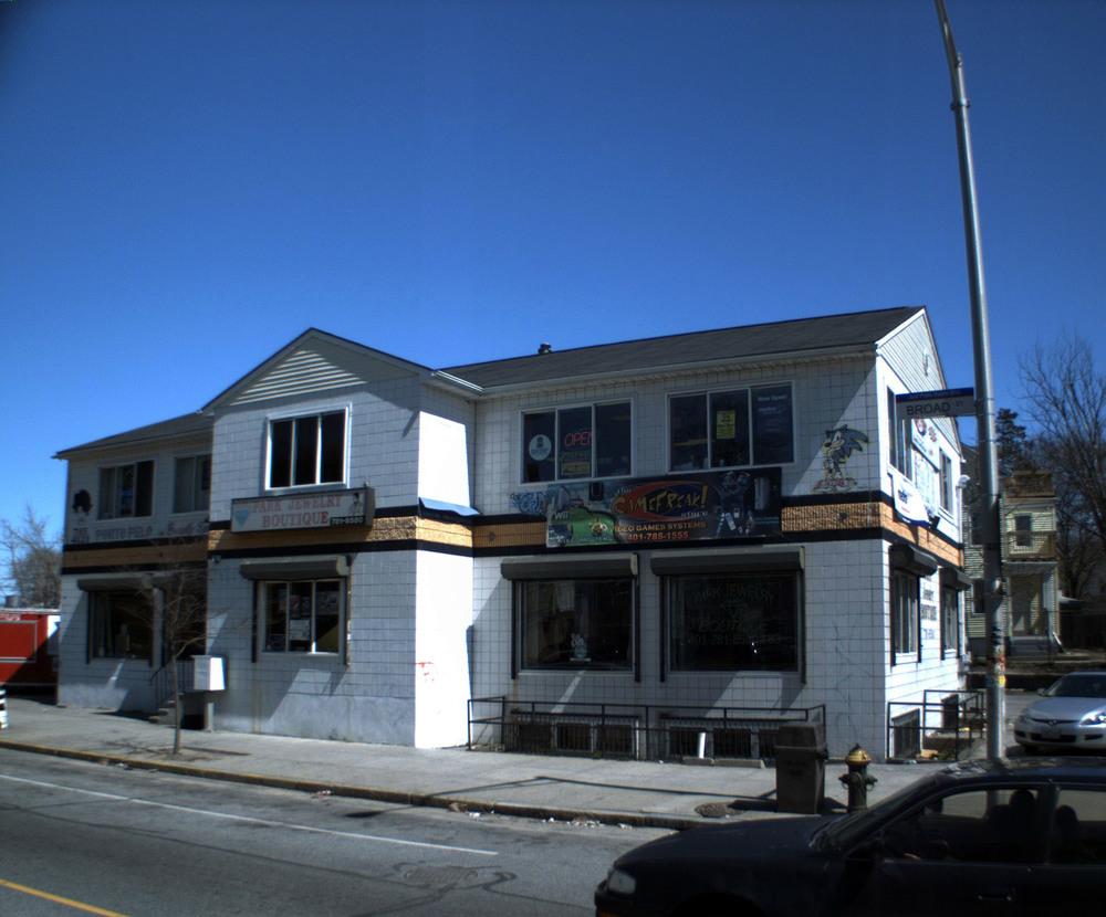 Providence, RI - Closed September 28, 2015