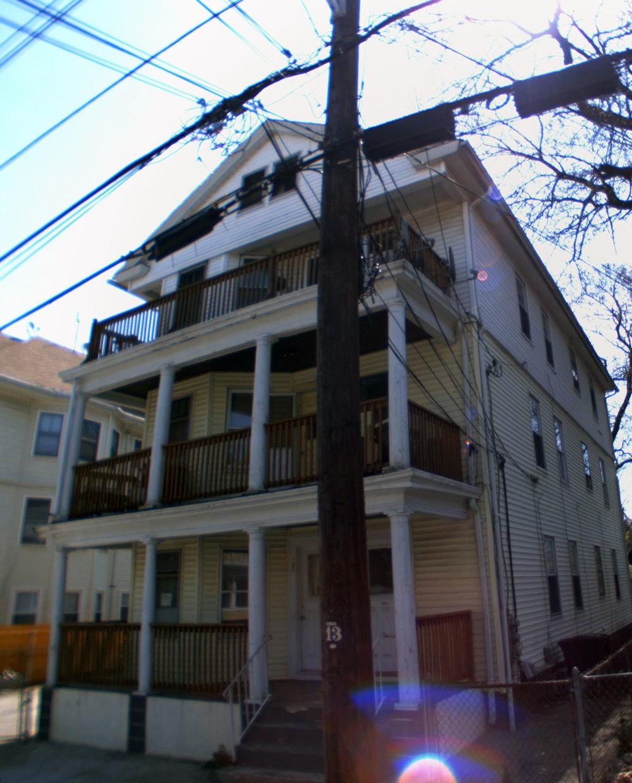 Providence, RI - Closed October 26, 2015