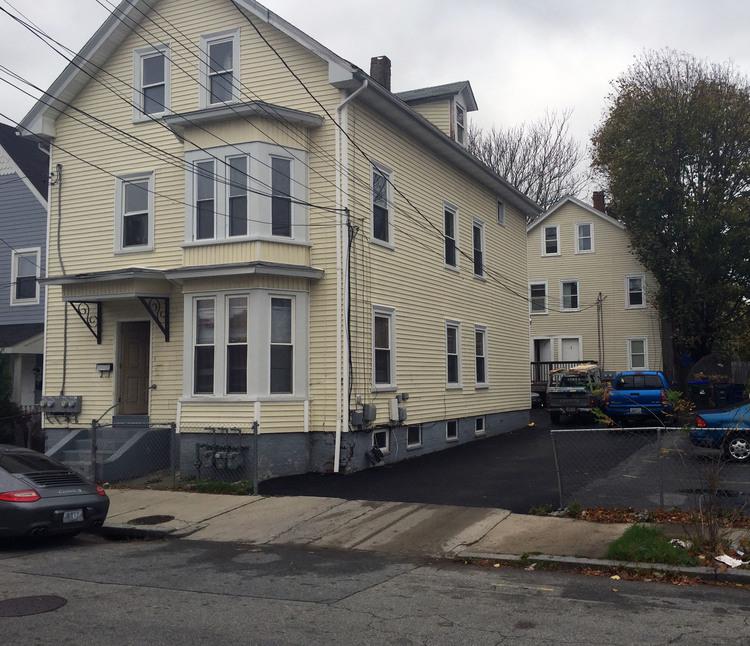Providence, RI - Closed November 16, 2015