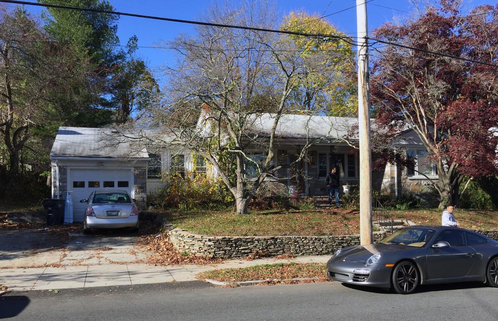 Providence, RI - Closed November 25, 2015