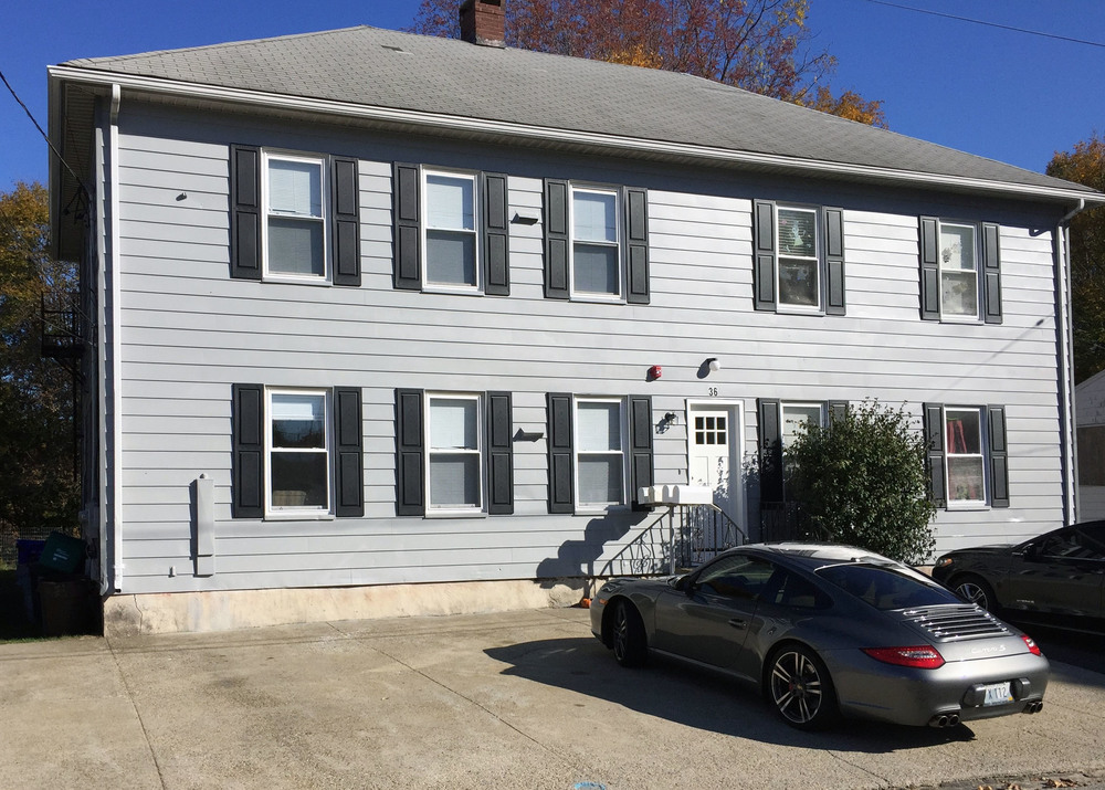 West Warwick, RI - Closed December 1, 2015