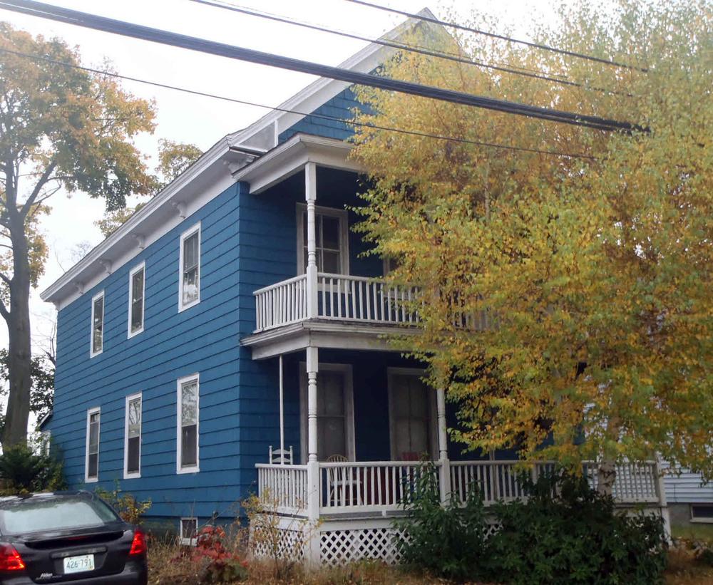 Cranston, RI - Closed December 7, 2015