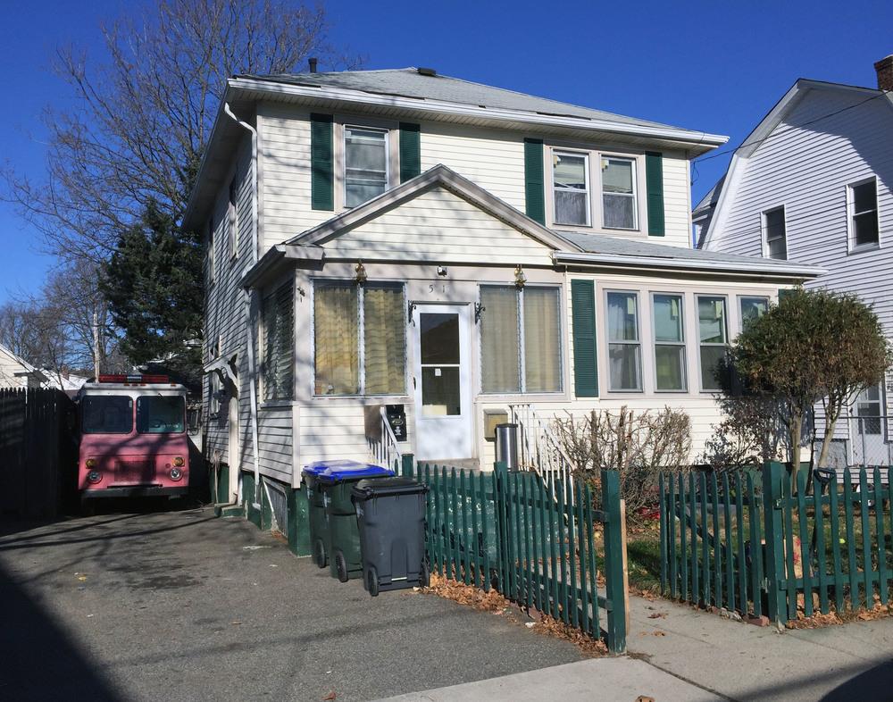 Providence, RI - Closed December 8, 2015