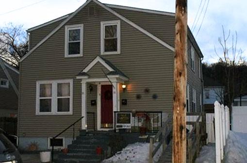 Providence, RI - Closed December 21, 2015