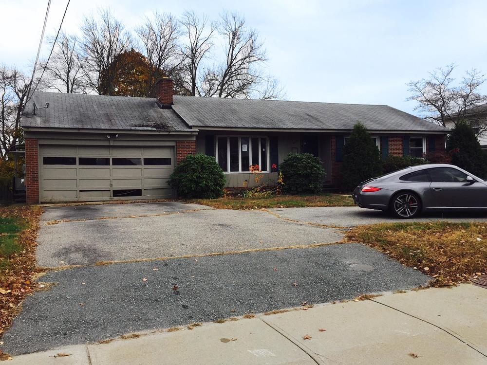 Johnston, RI - Closed December 22, 2015