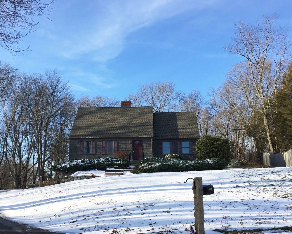 West Warwick, RI - Closed January 22, 2016