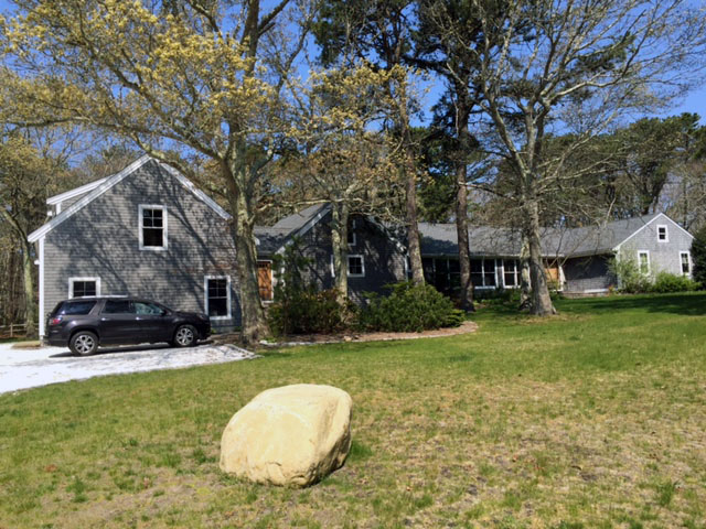 Vineyard Haven, MA - Closed May 25, 2016