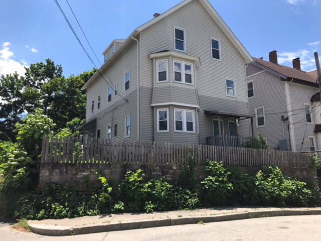 Woonsocket, RI - Closed July 10, 2017