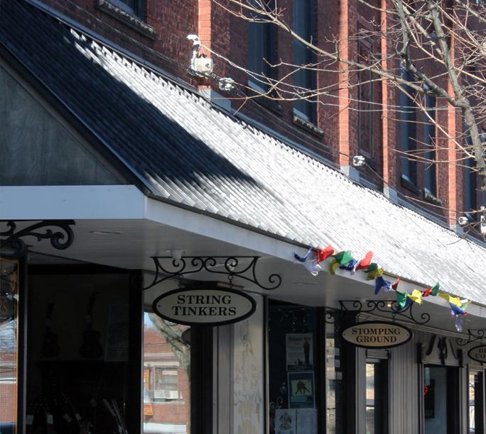 130-136 Main Street