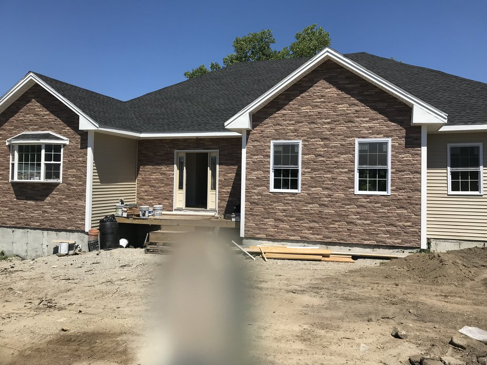 Total New Construction Loan Amount: $150,000