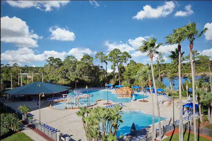 Wyndham Disney Springs Resort