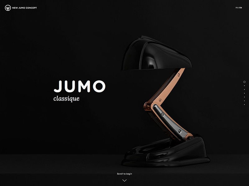 New Jumo Concept | homepage