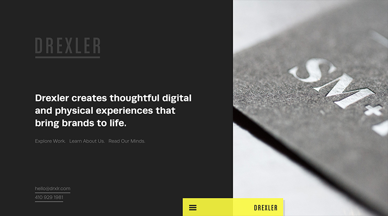 The Drexler Homepage