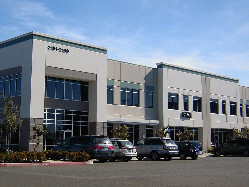 Industrial Condos in Alameda, CA