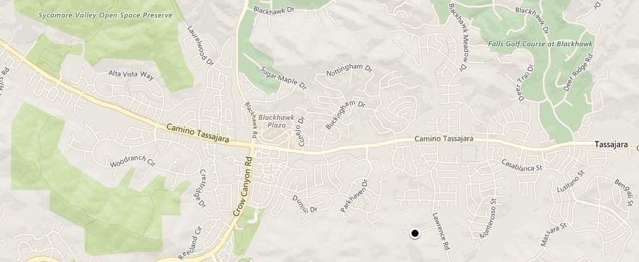 aerial map 31 hidden hills danville.JPG
