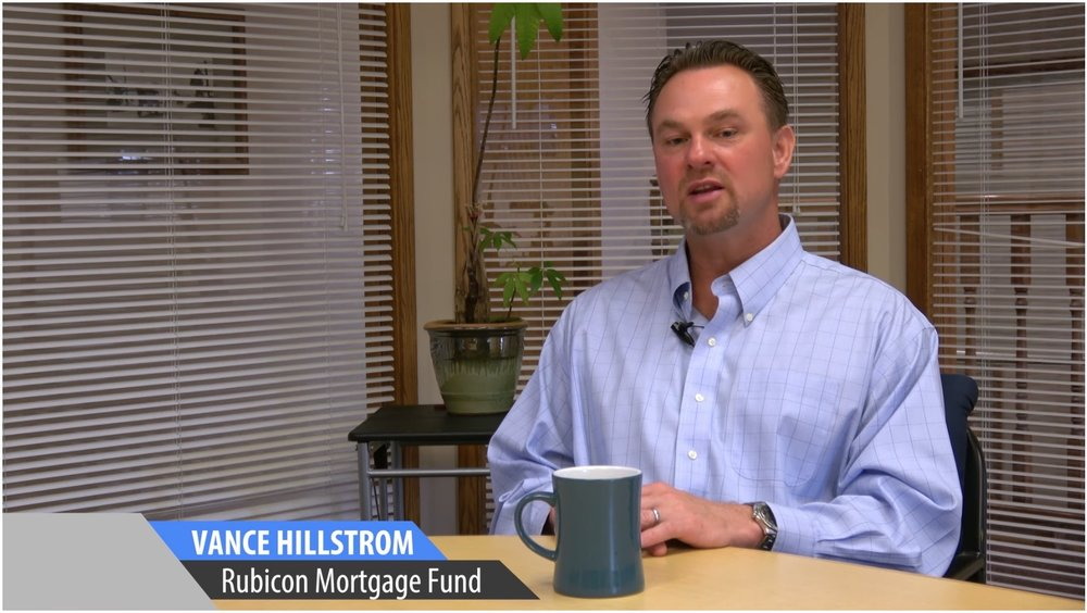 Borrower Video Series - answers to common questions      about obtaining a loan from Rubicon Mortgage Fund.