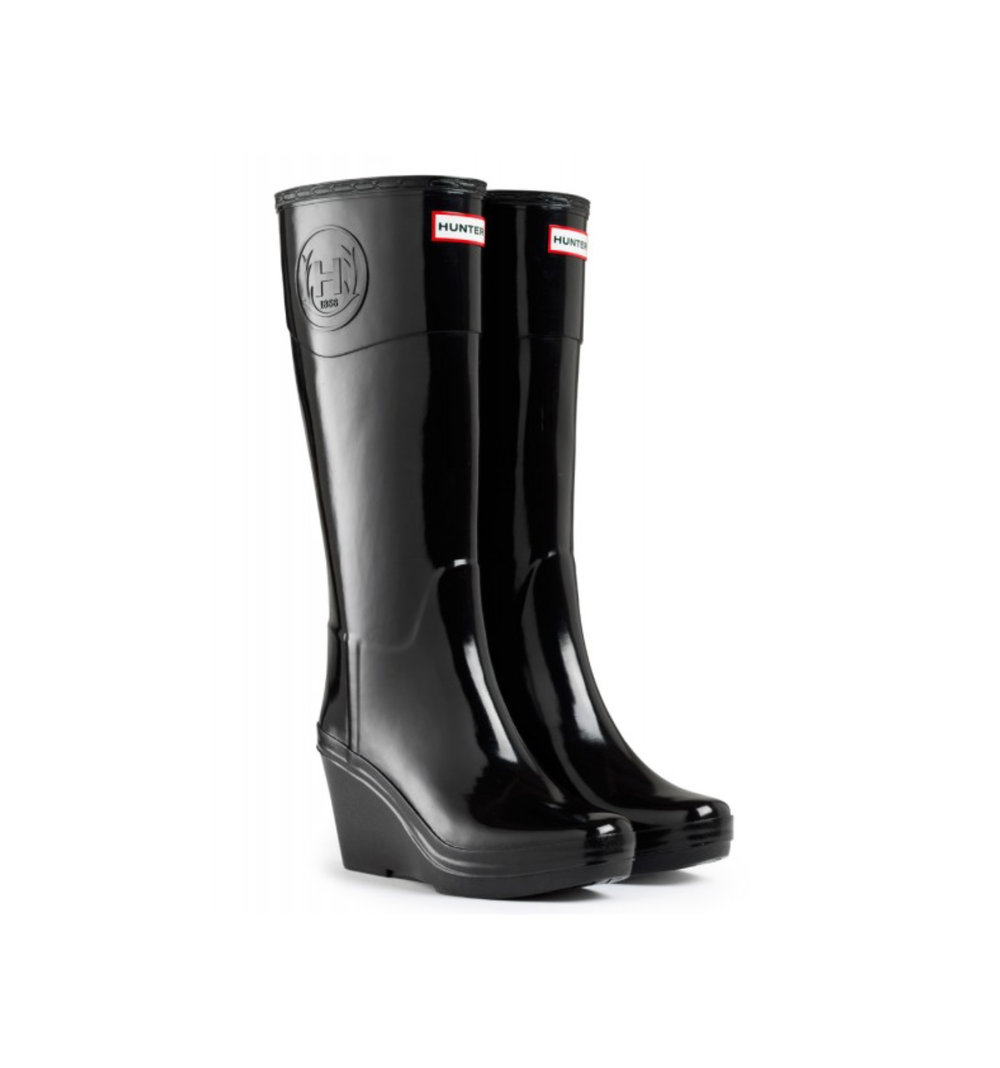 Hunter Boot Champery