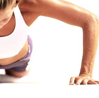 Push ups; Love them or hate them?