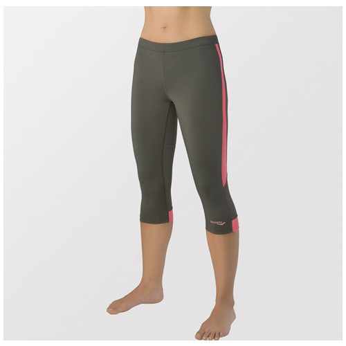 Saucony Women's Ignite Tight Capri II    (clipped to  polyvore.com )