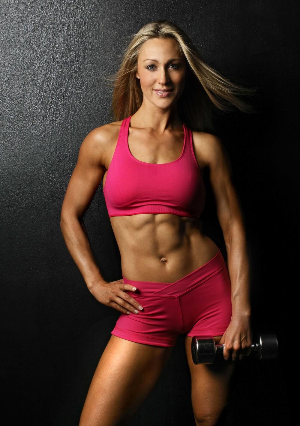 Caroline Pearce