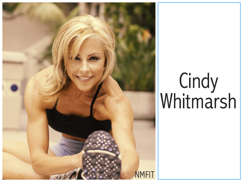 Cindy Whitmarsh