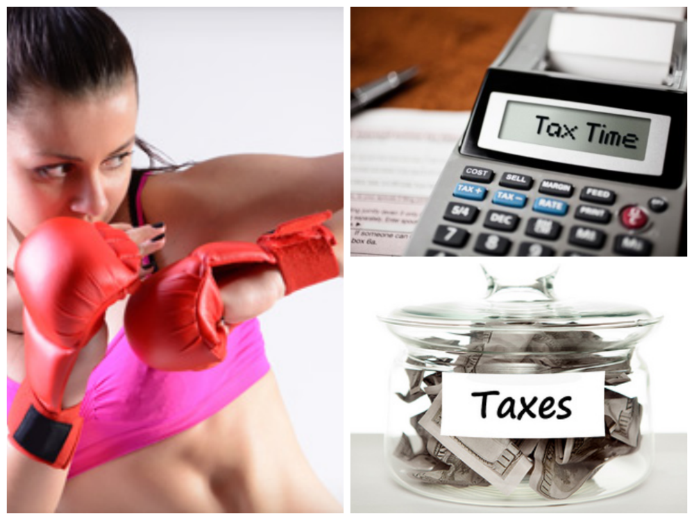 Taxes Workout