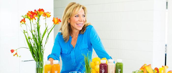 Lisa Odenweller founder of  beaming