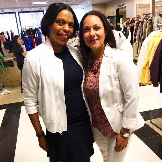 Nadia Murdock Fit and Dr. Vanessa Trespalacios