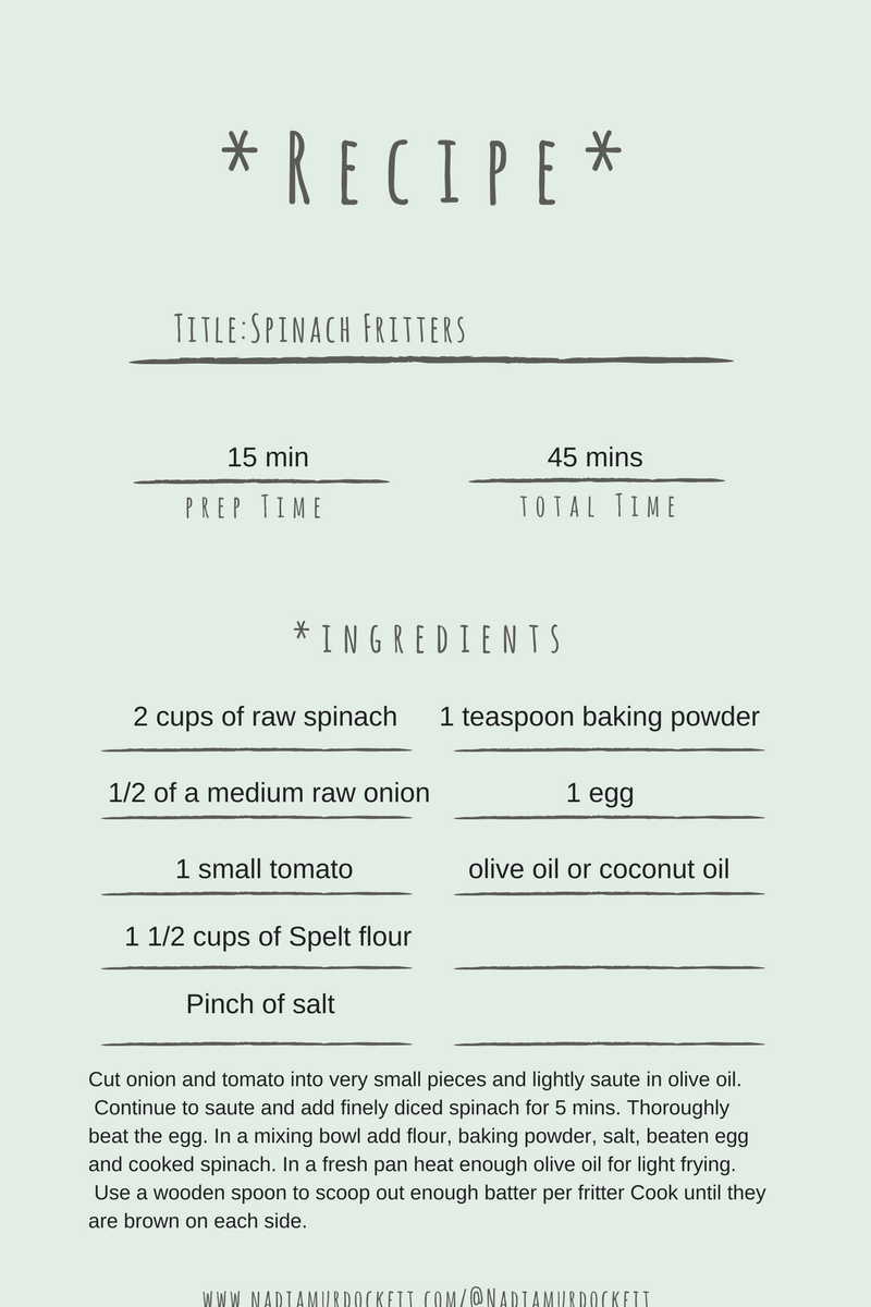Spinach Fritters Recipe Card.png