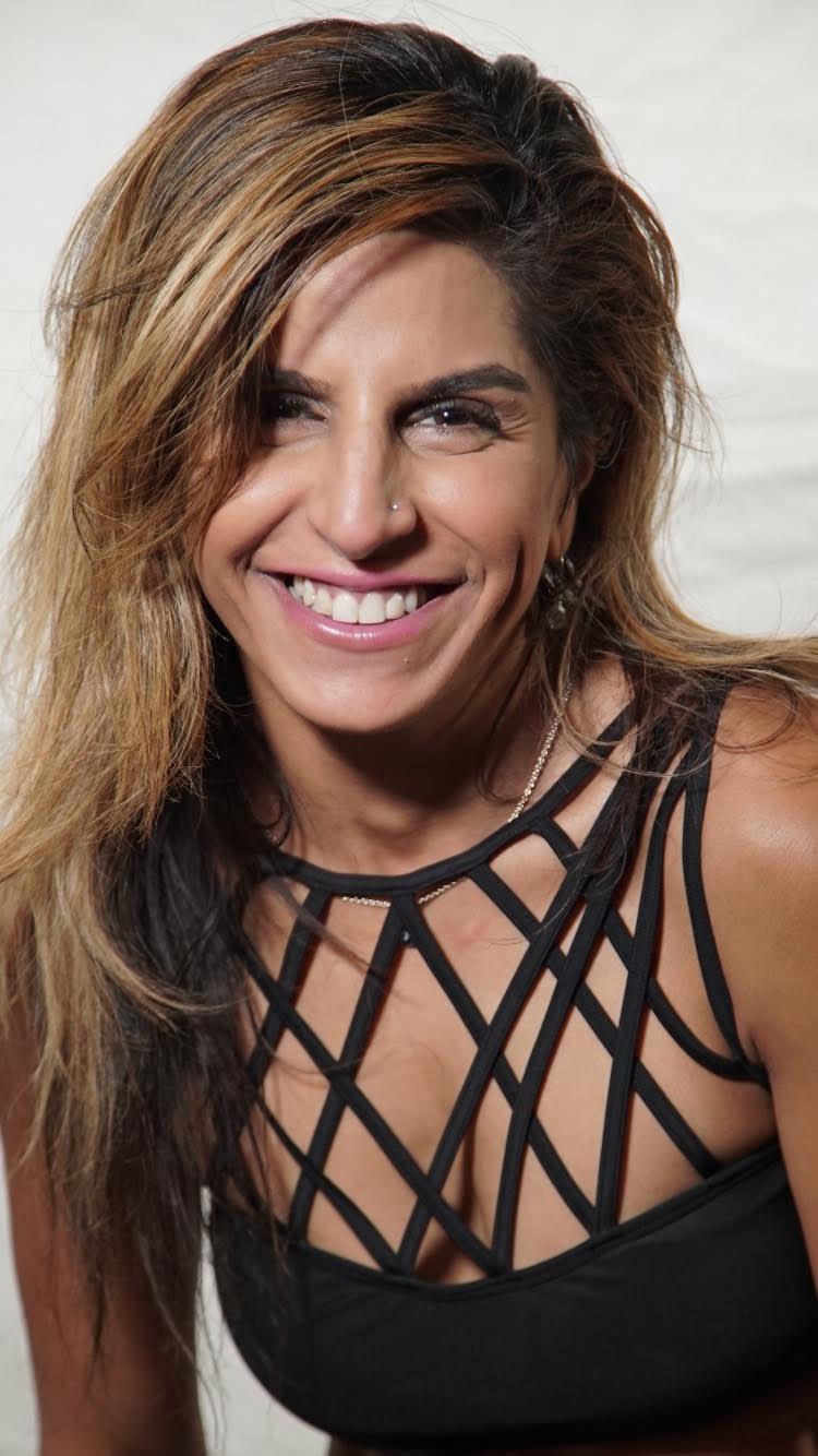 Gina Soni