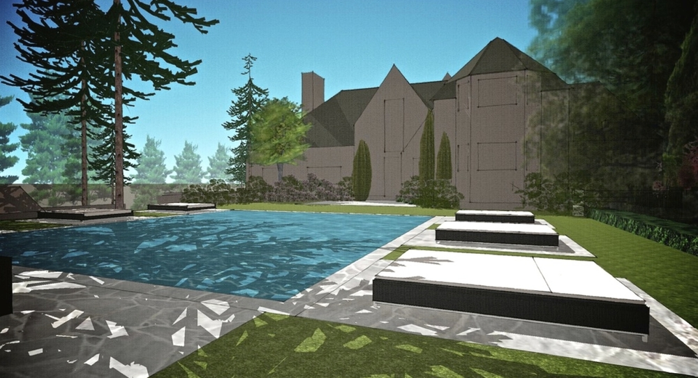 Lahser estate