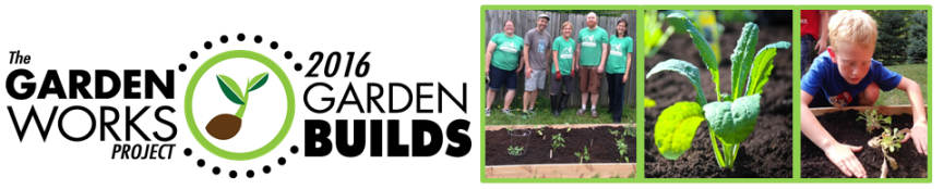 We are ramping up for an incredible 5th season, and we hope you will join us. Learn more about our 2016 Garden Builds.