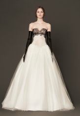 Vera Wang 2014 Spring Wedding Collection
