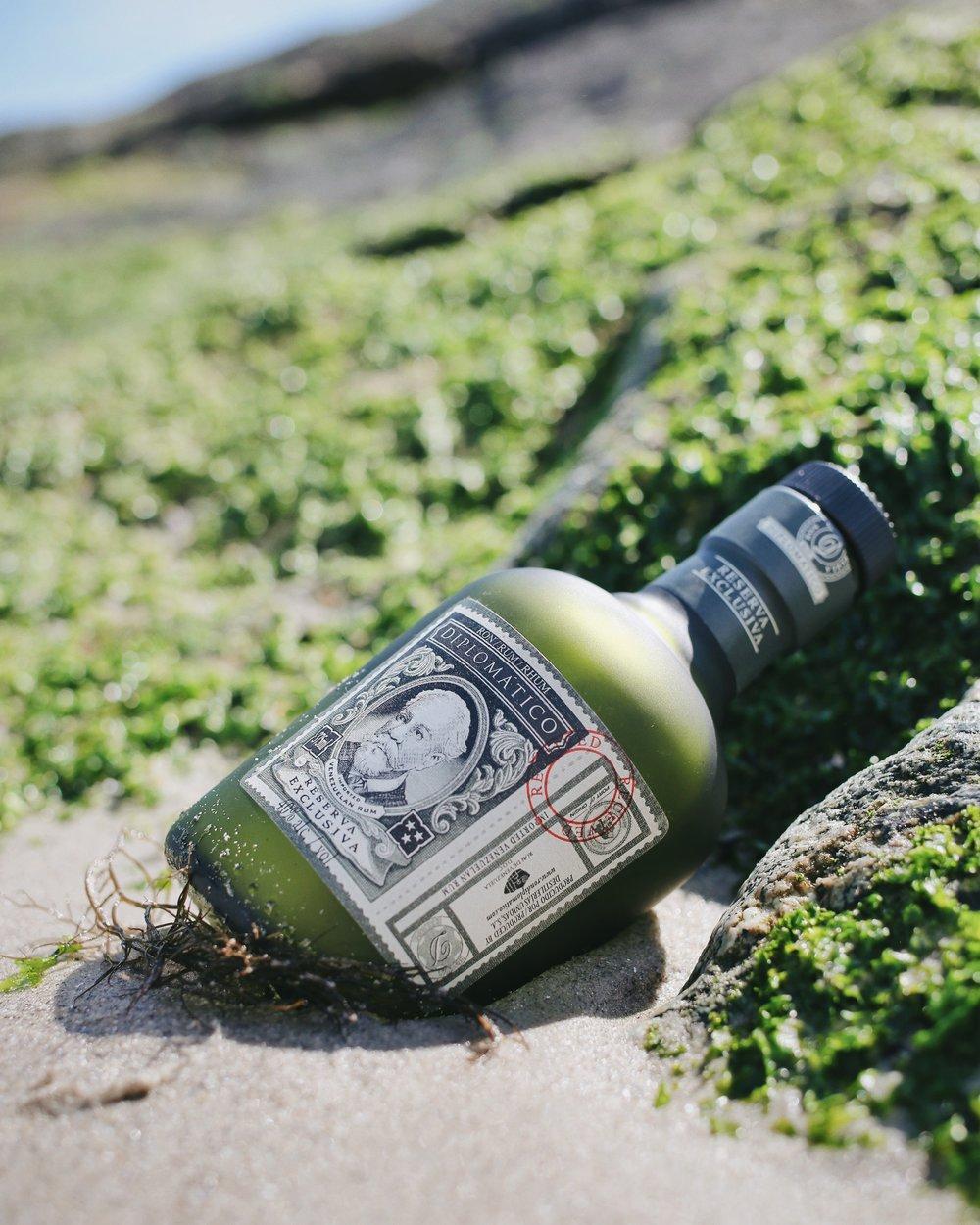 For Diplomatic Rum