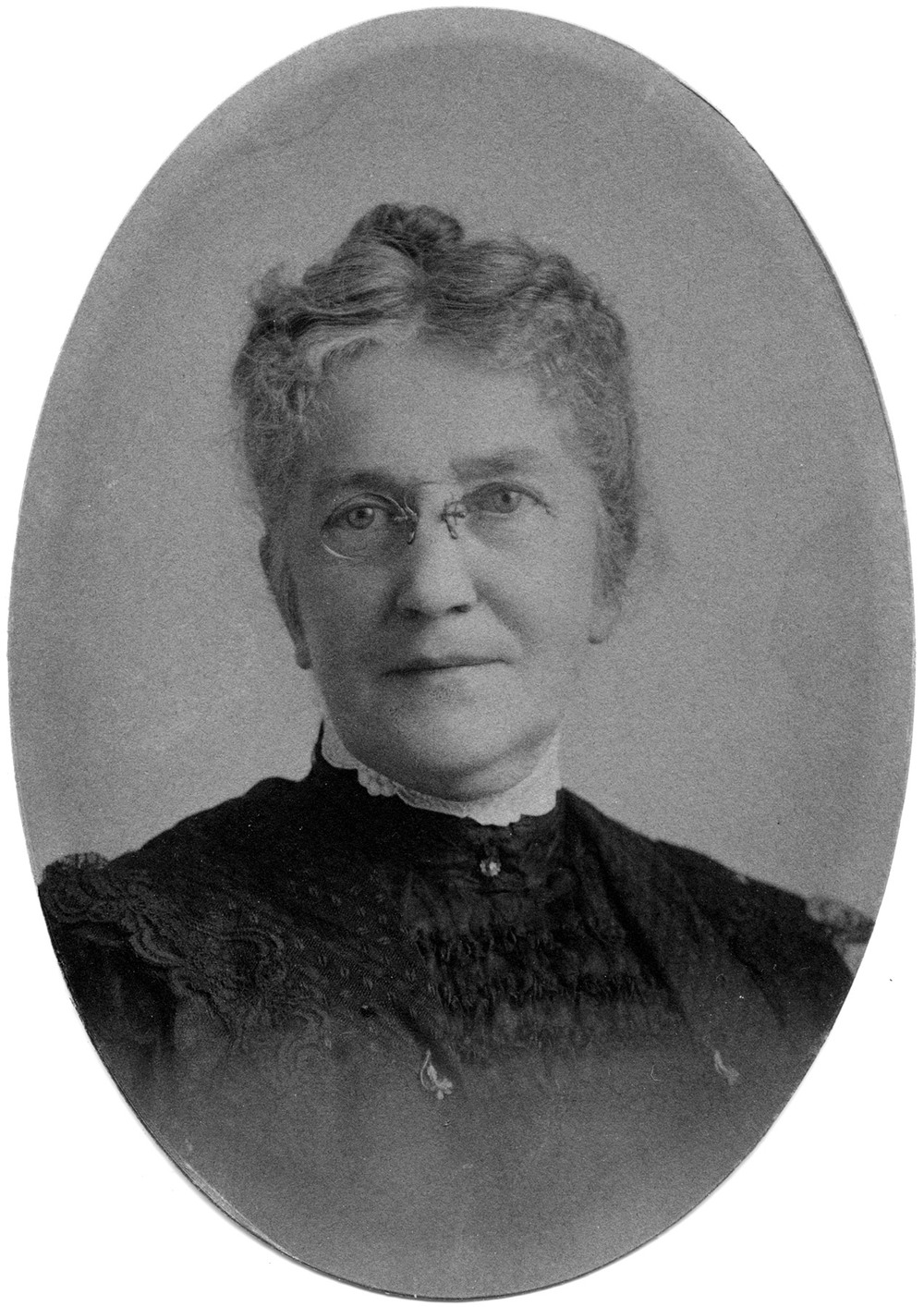Elvira Spriggs Walker