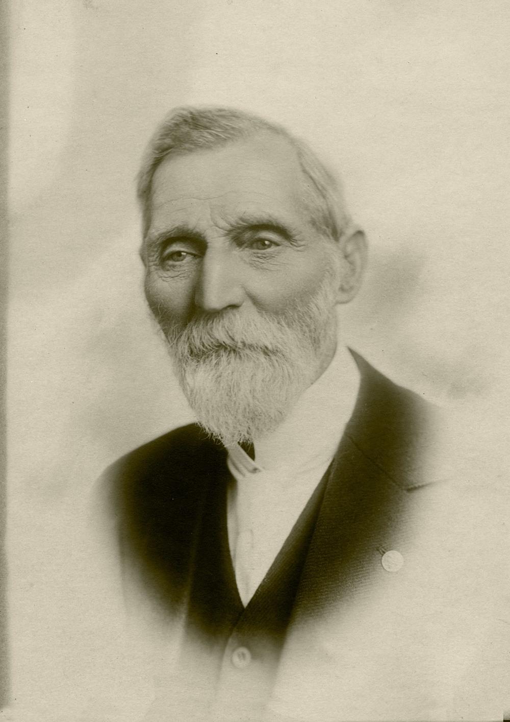 James Paull Walker