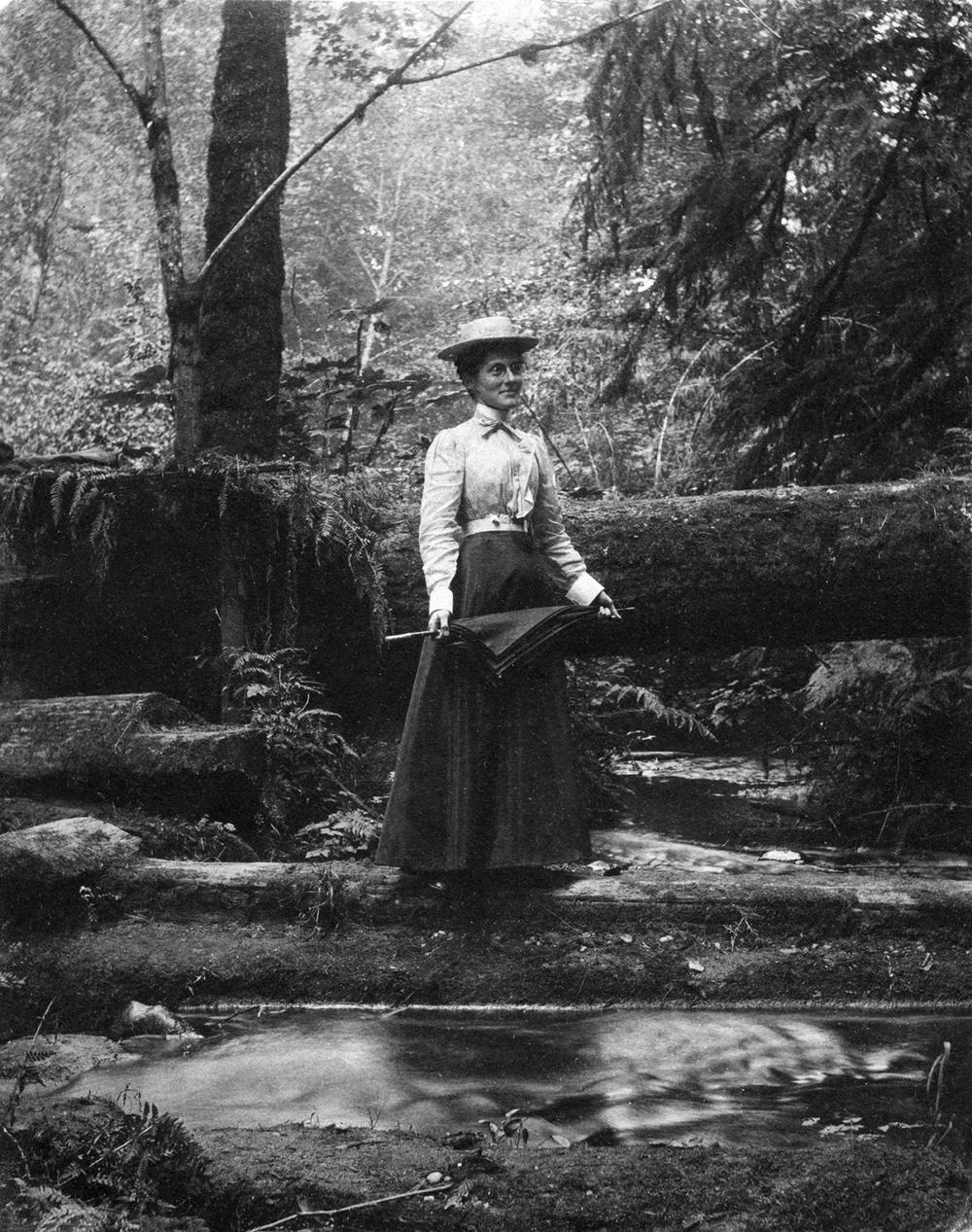 Anna Walker Mines