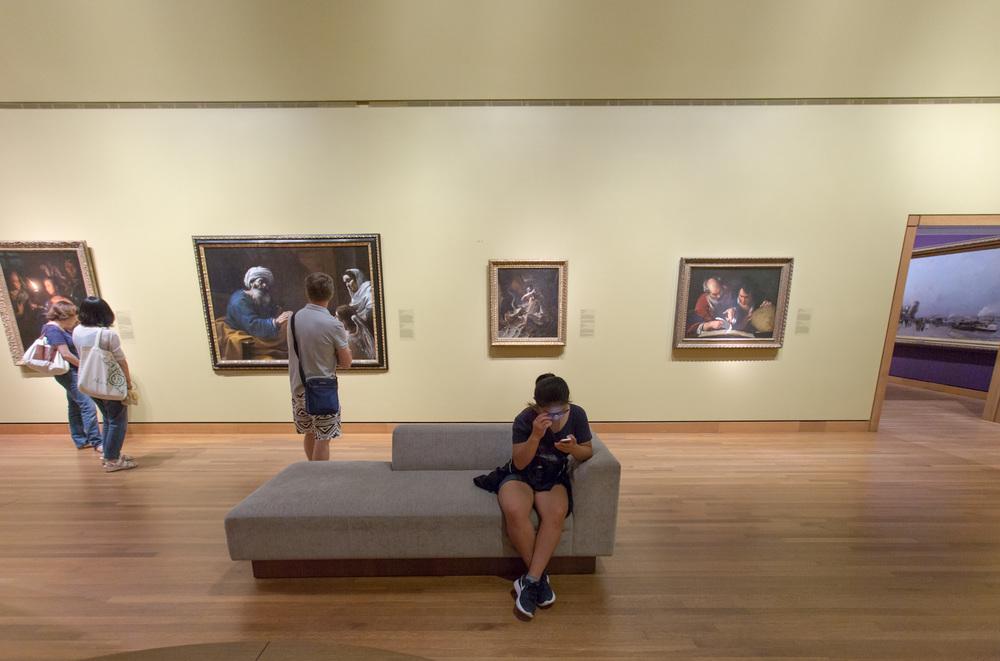 Musee des Beaux-Arts