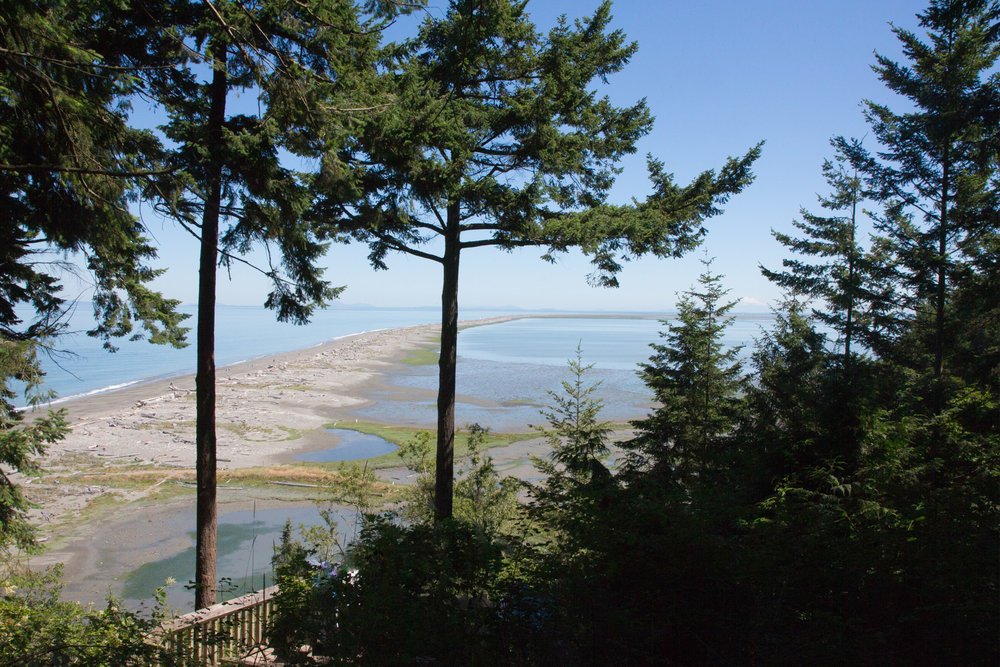 Dungeness Spit - Sequim, Olympic Peninsula