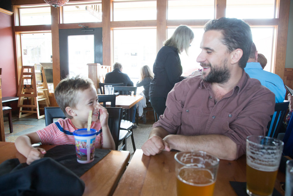 Front Street Grill - Coupeville