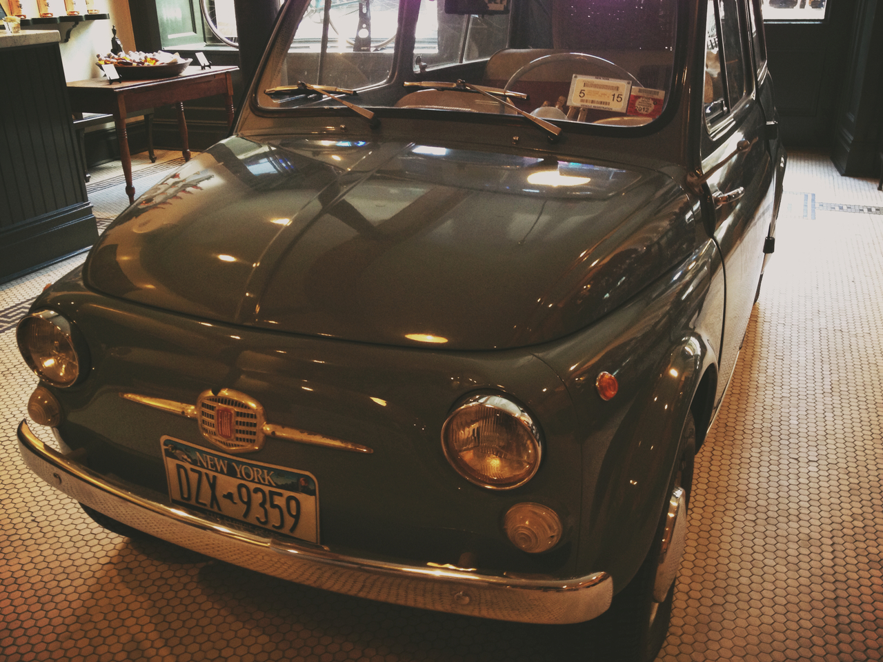Fiat #peppersearching #pepper #photos