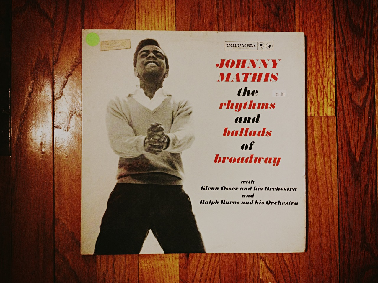 Johnny Mathis #peppersearching #pepper #photos #sounds #jazzcats #swag