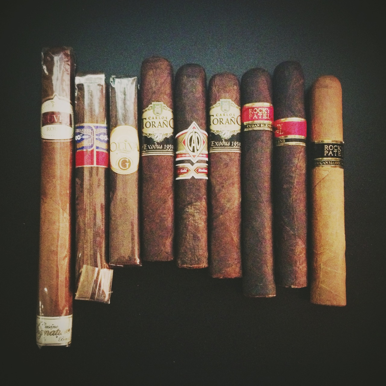 Throw Aways from My White Friend #peppersearching #pepper #photos #cigars #gifts