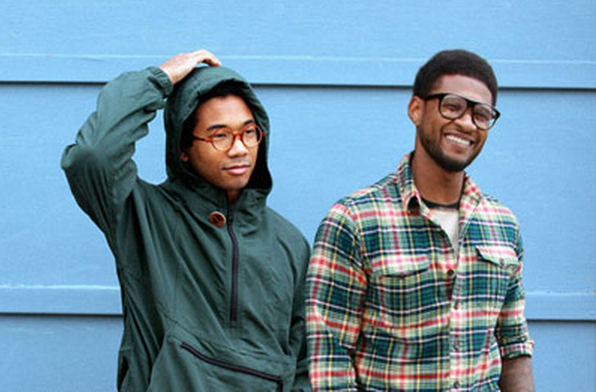 thestrutny: (via The Hood Internet mashes up Usher and Toro Y Moi)