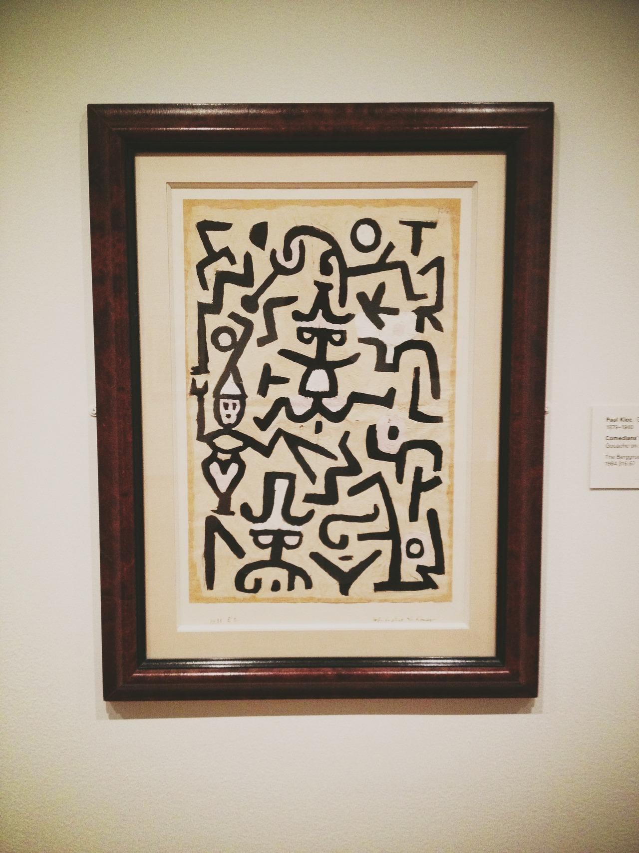 Painting By Paul Kline #peppersearching #pepper #photos #art #paintings #paulkline