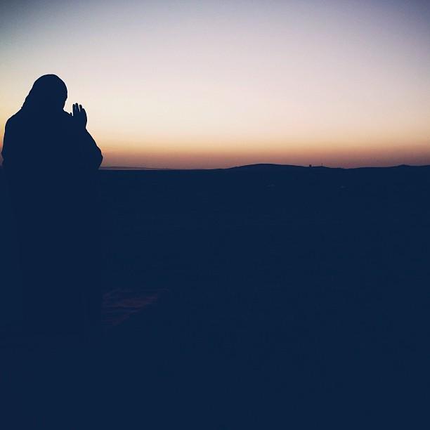 abdulsalamalamri: #KitCam #kitcam #saudi #riyadh #women #pray