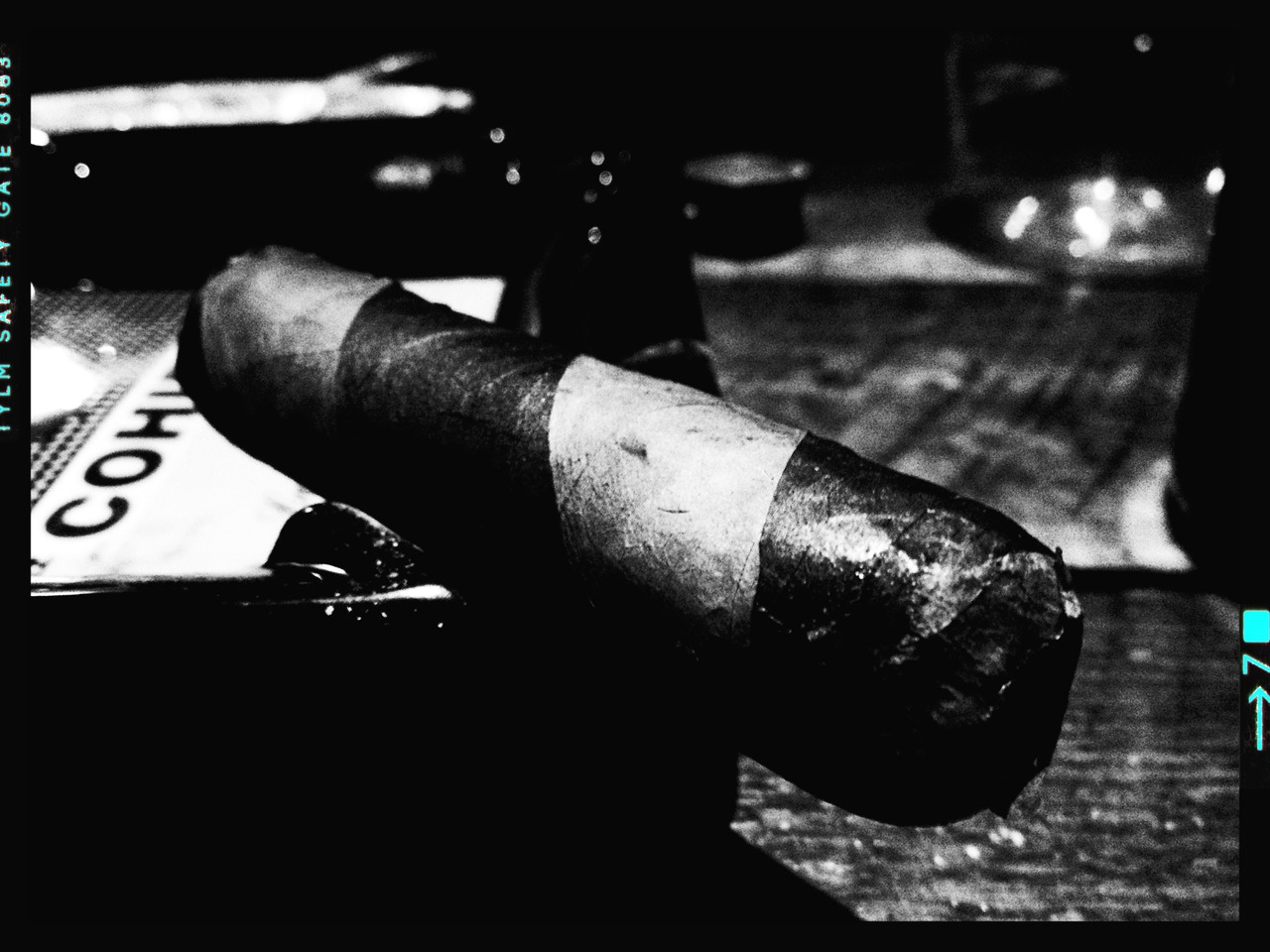 Smoke one #peppersearching #cigar #smoke #gentlemen
