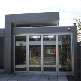 Residential Architectural Cladding Australia Archclad